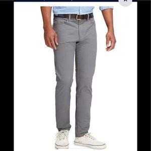 Vineyard vines gray 5 pocket pants size 30x32
